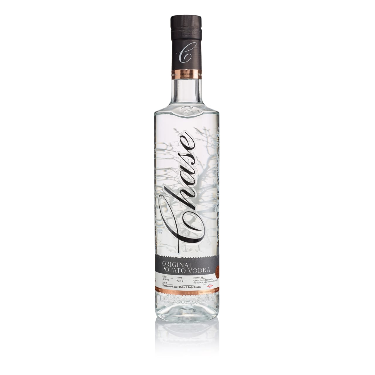 Product Image - Chase Original Potato Vodka