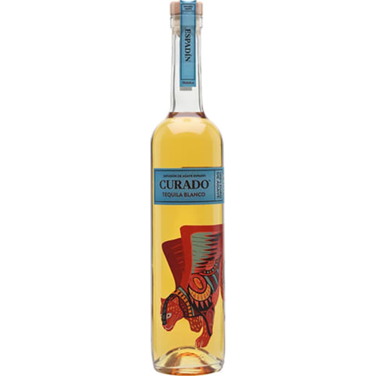 Product Image - Curado Espadin Tequila