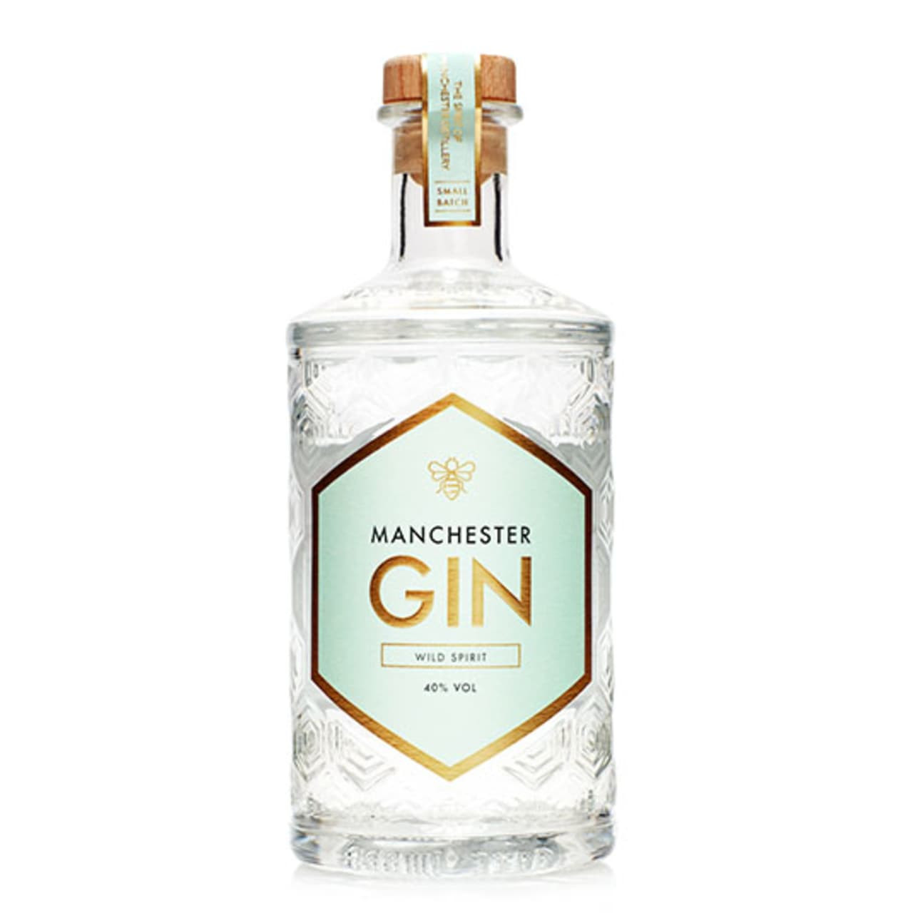 Product Image - Manchester Gin Wild Spirit