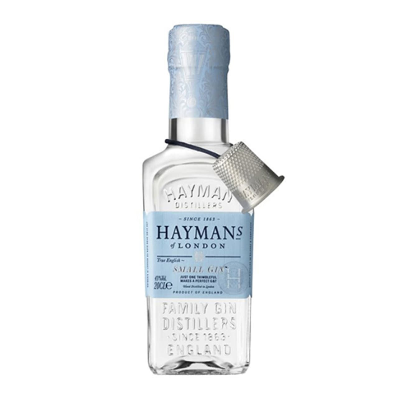 Product Image - Hayman's Small Gin