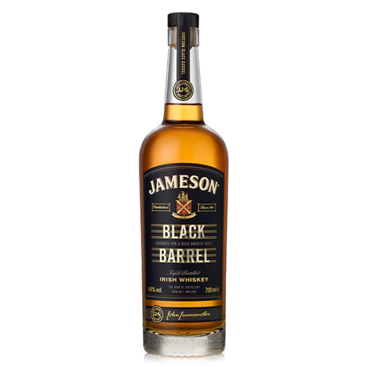 Product Image - Jameson Black Barrel Whiskey