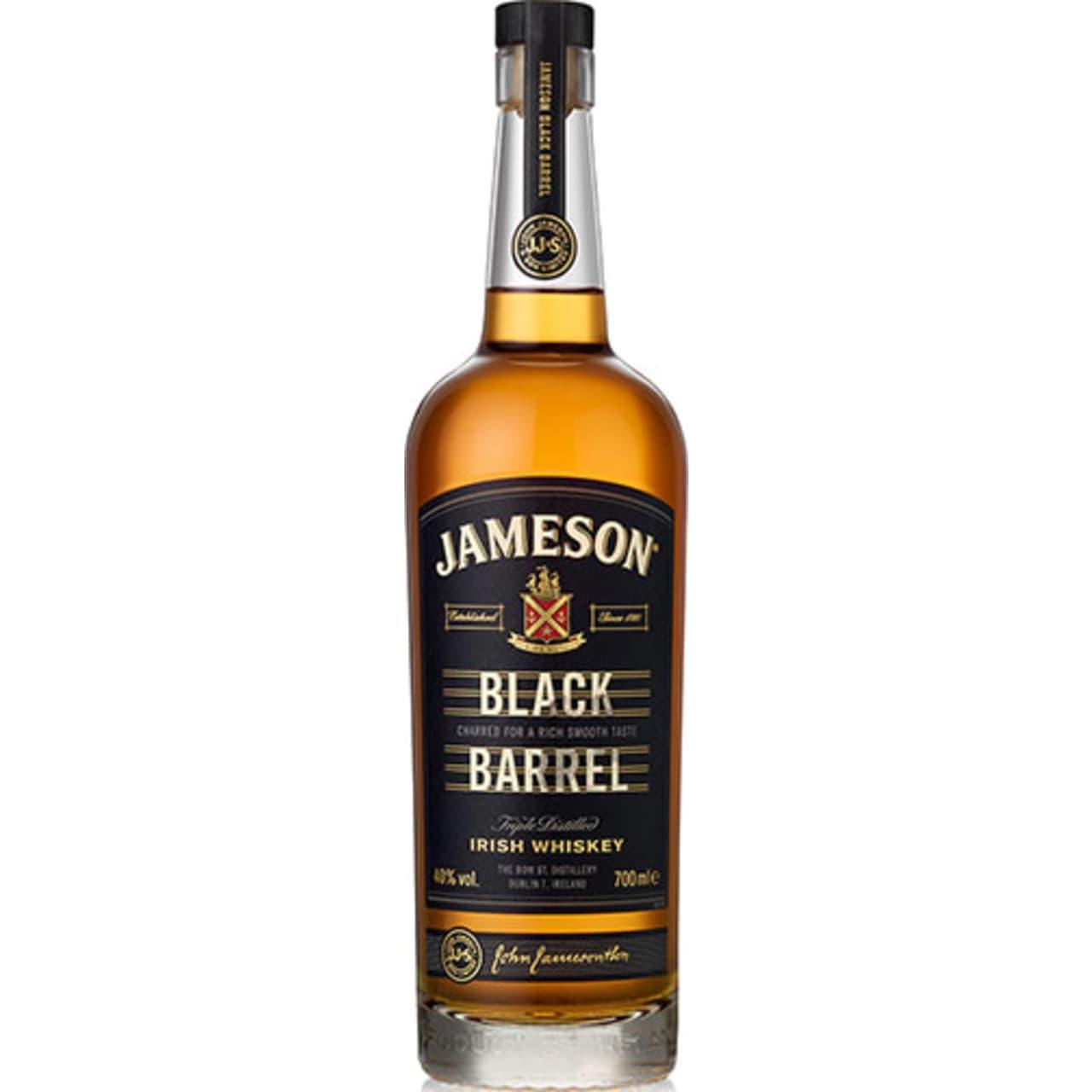 Product Image - Jameson Black Barrel Whiskey
