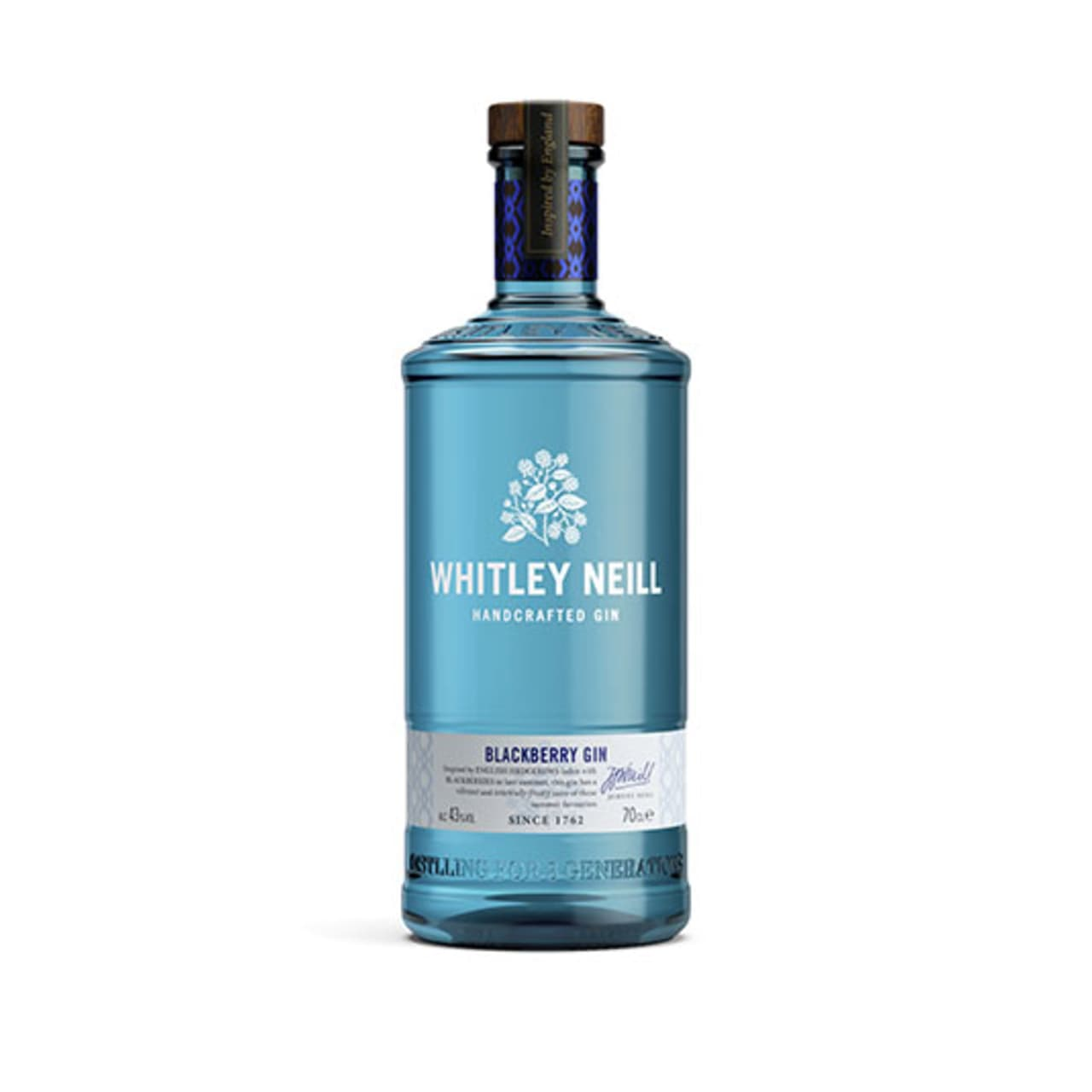 Product Image - Whitley Neill Blackberry Gin