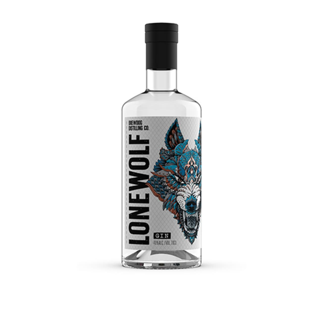 Product Image - LoneWolf Gin