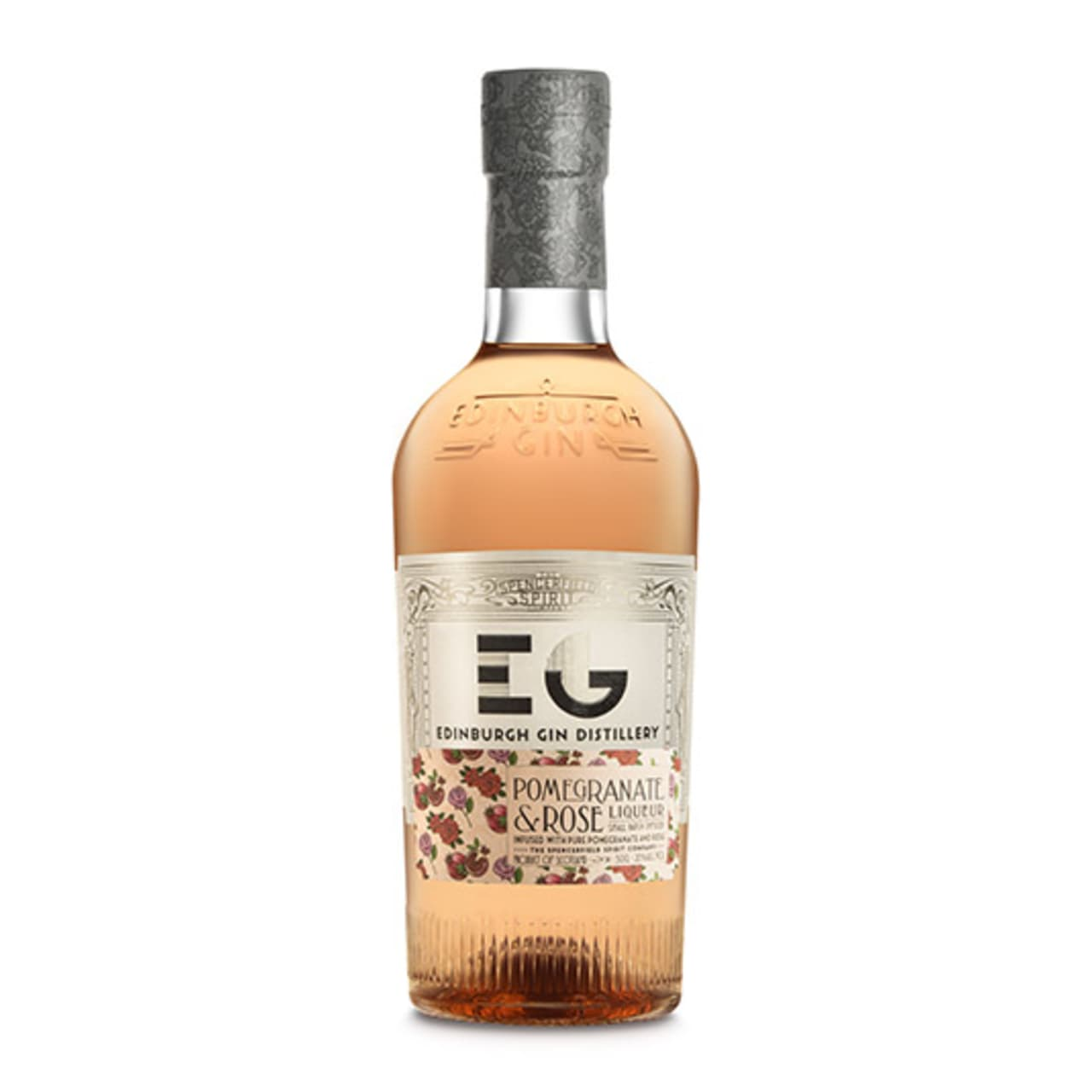 Product Image - Edinburgh Gin Pomegranate & Rose Liqueur