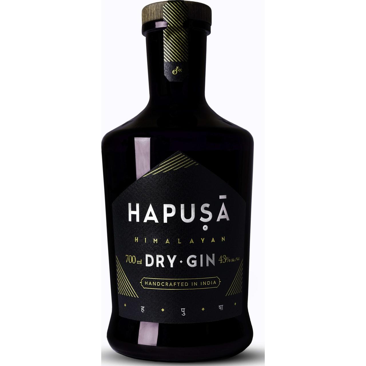 Product Image - Hapusa Himalayan Dry Gin