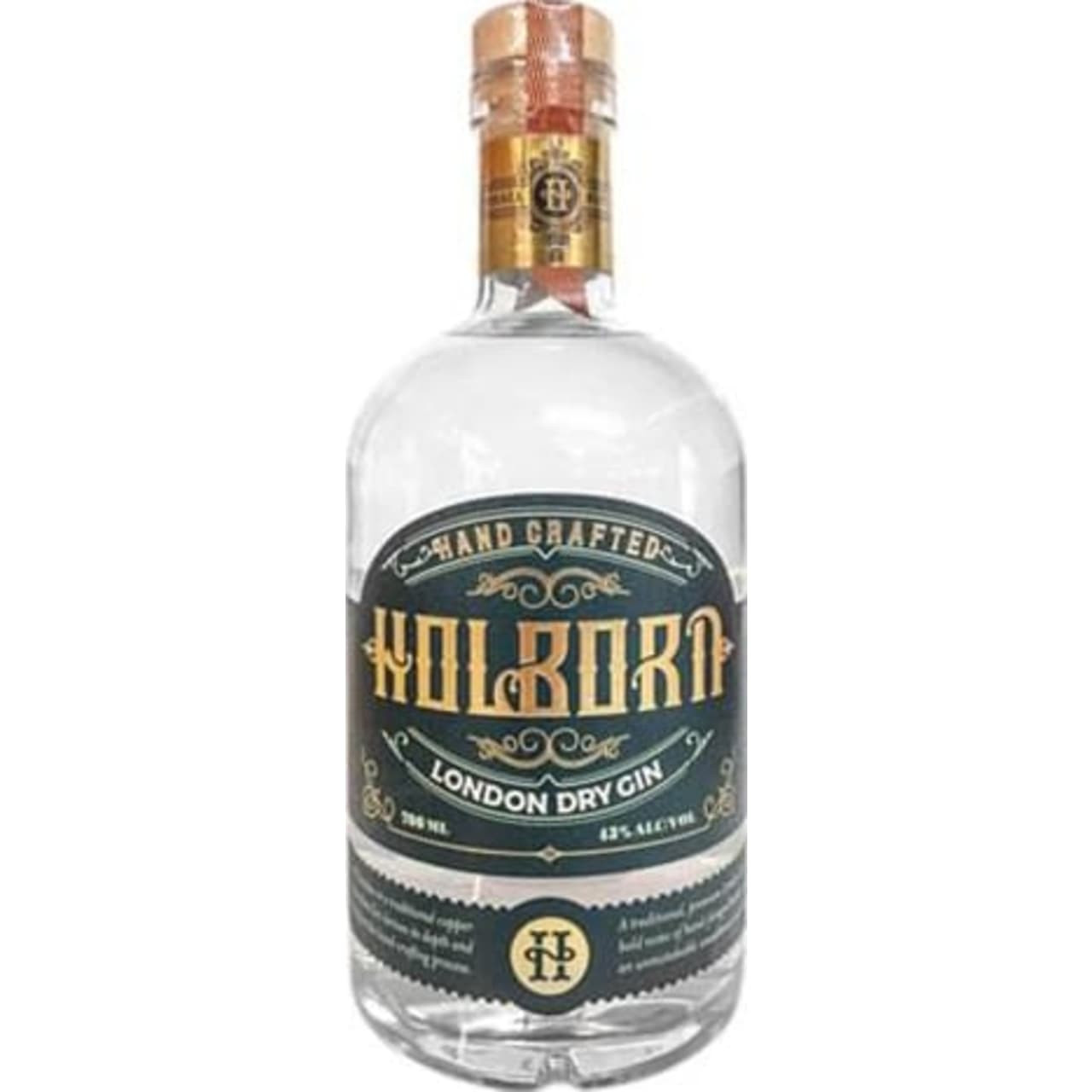 Product Image - Holborn Gin