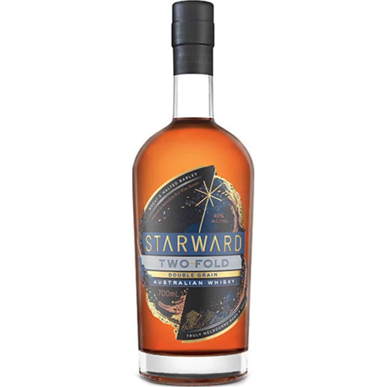 Product Image - Starward TwoFold Whisky