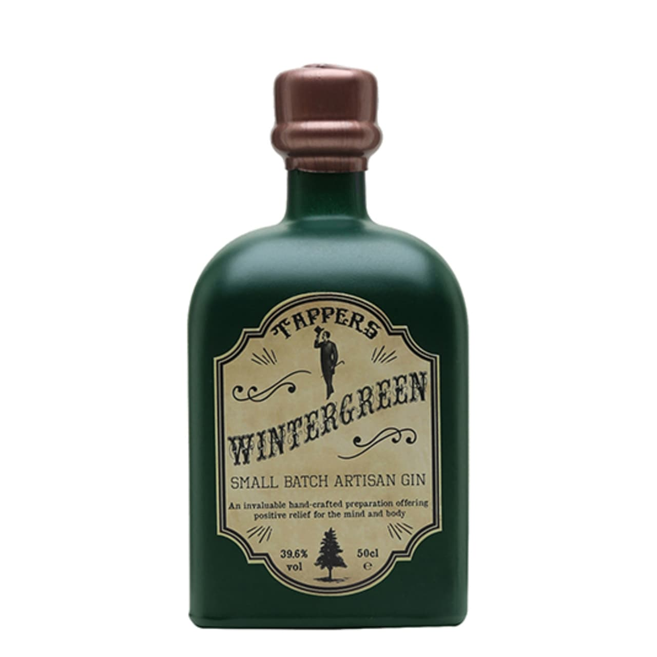 Product Image - Tappers Wintergreen Gin