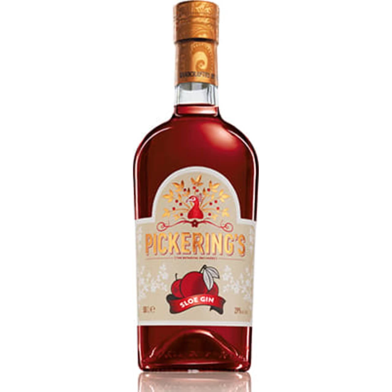 Product Image - Pickering's Sloe Gin