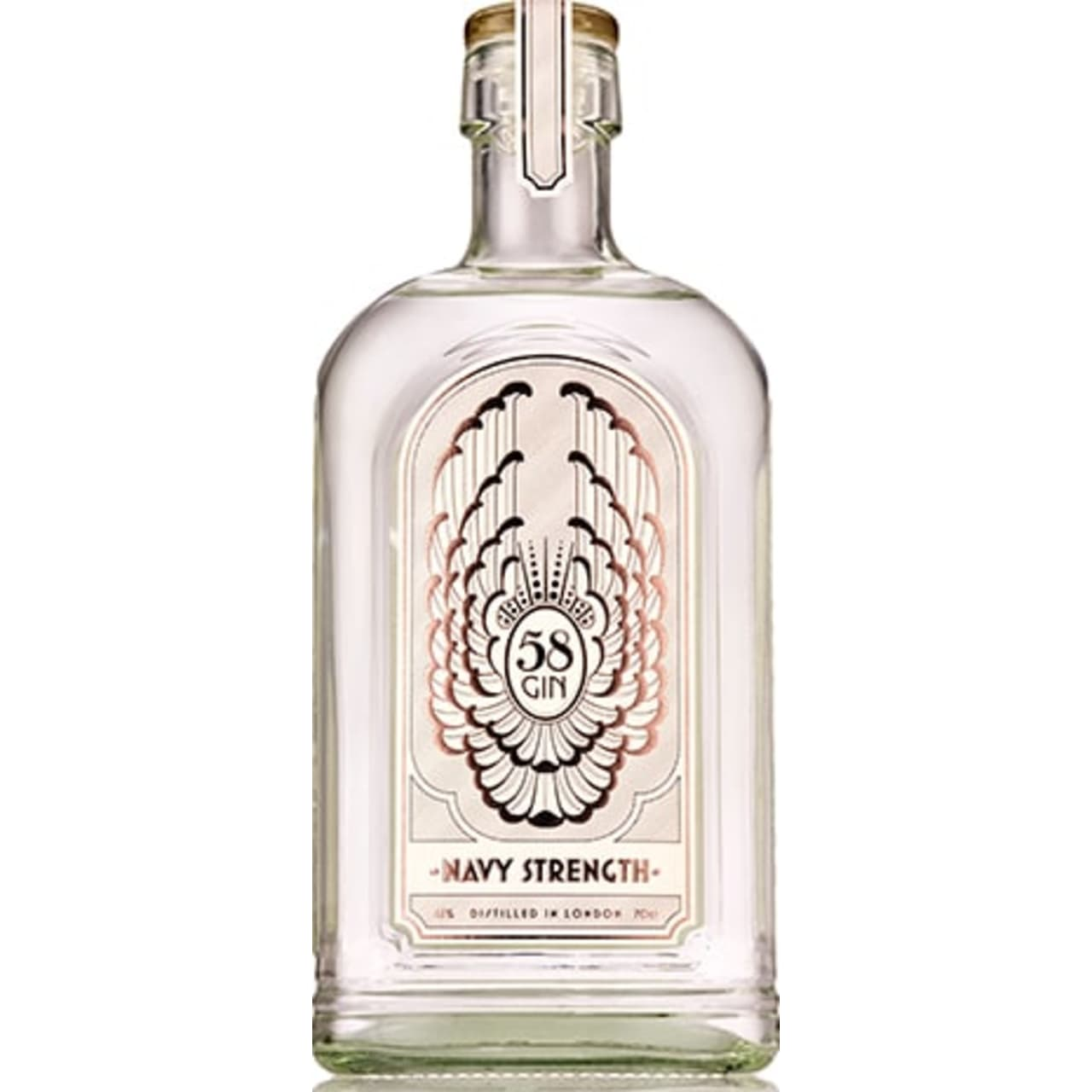 Product Image - 58 Gin Navy Strength