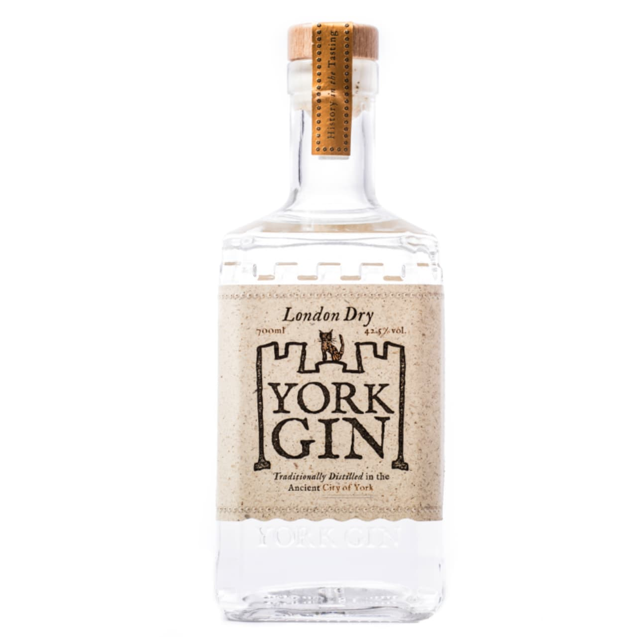 Product Image - York London Dry Gin