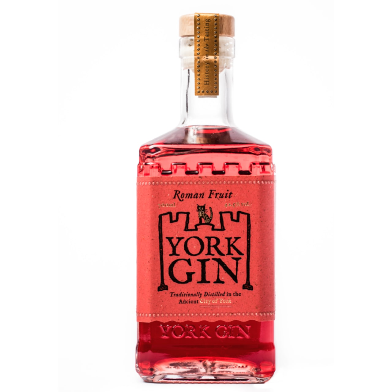 Product Image - York Gin Roman Fruit