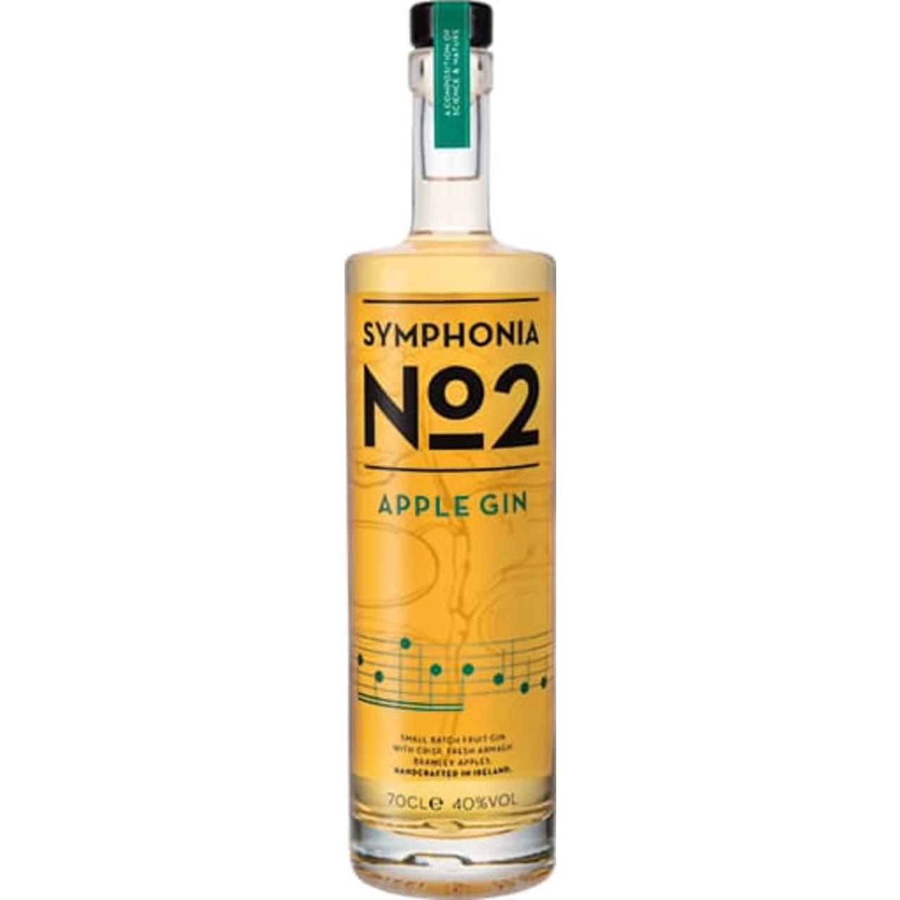 Product Image - Woodlab Symphonia No.2 Gin
