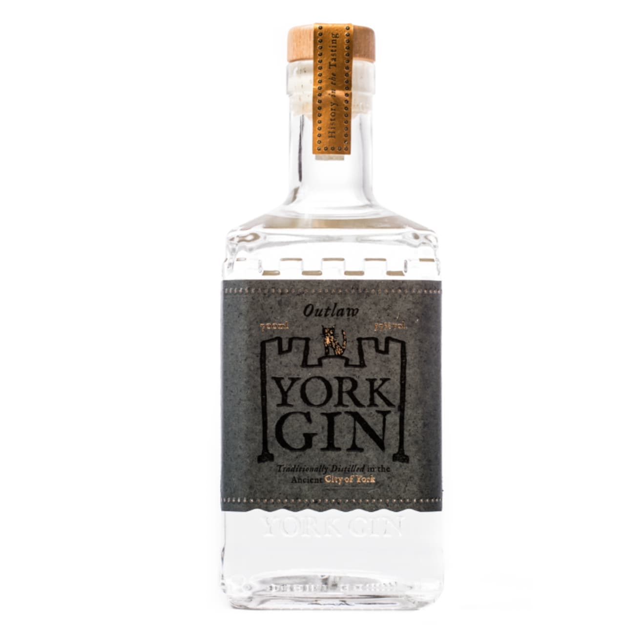 Product Image - York Gin Outlaw