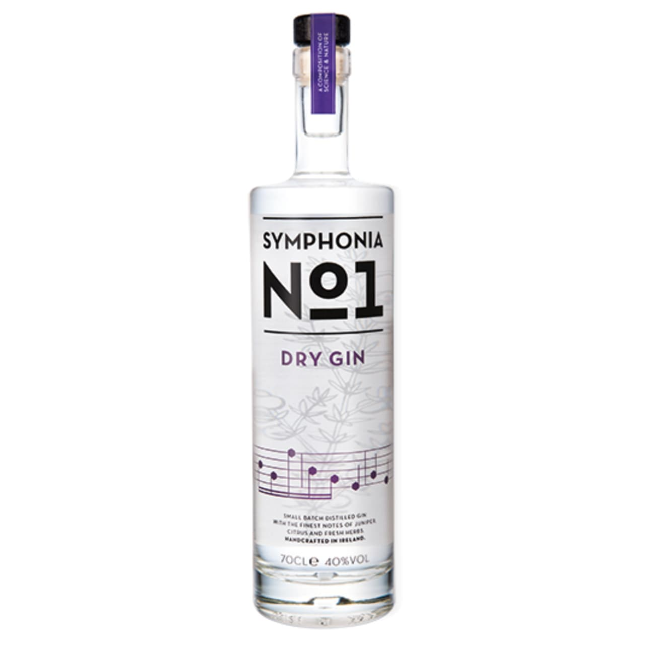 Product Image - Woodlab Symphonia No.1 Gin