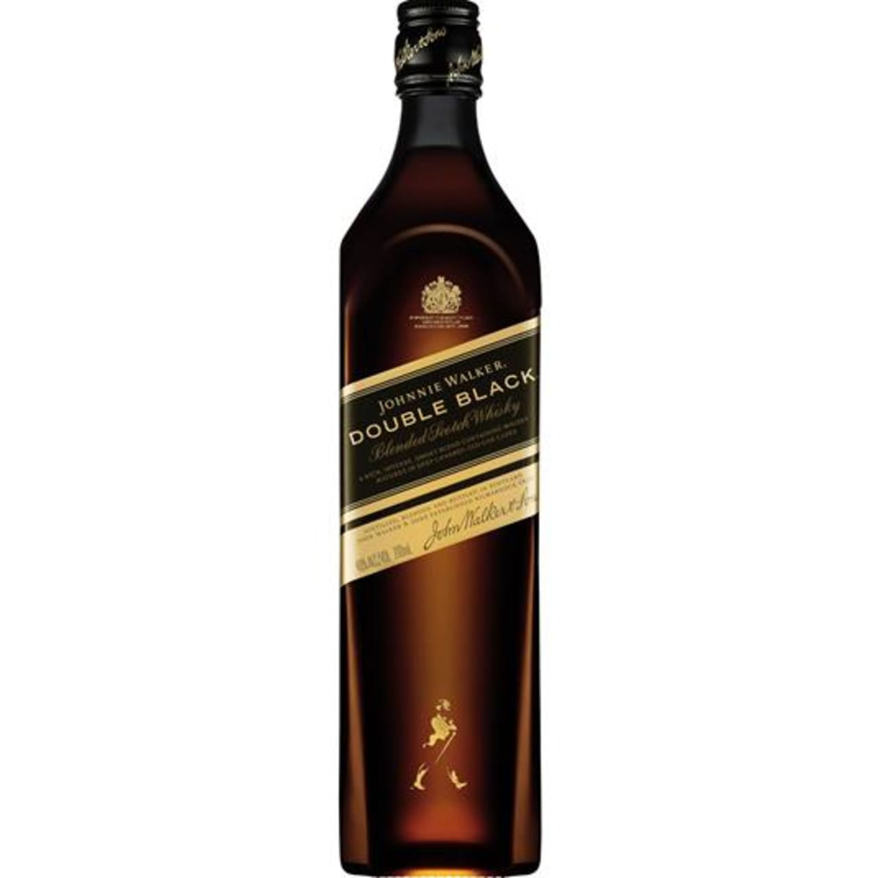 Product Image - Johnnie Walker Double Black