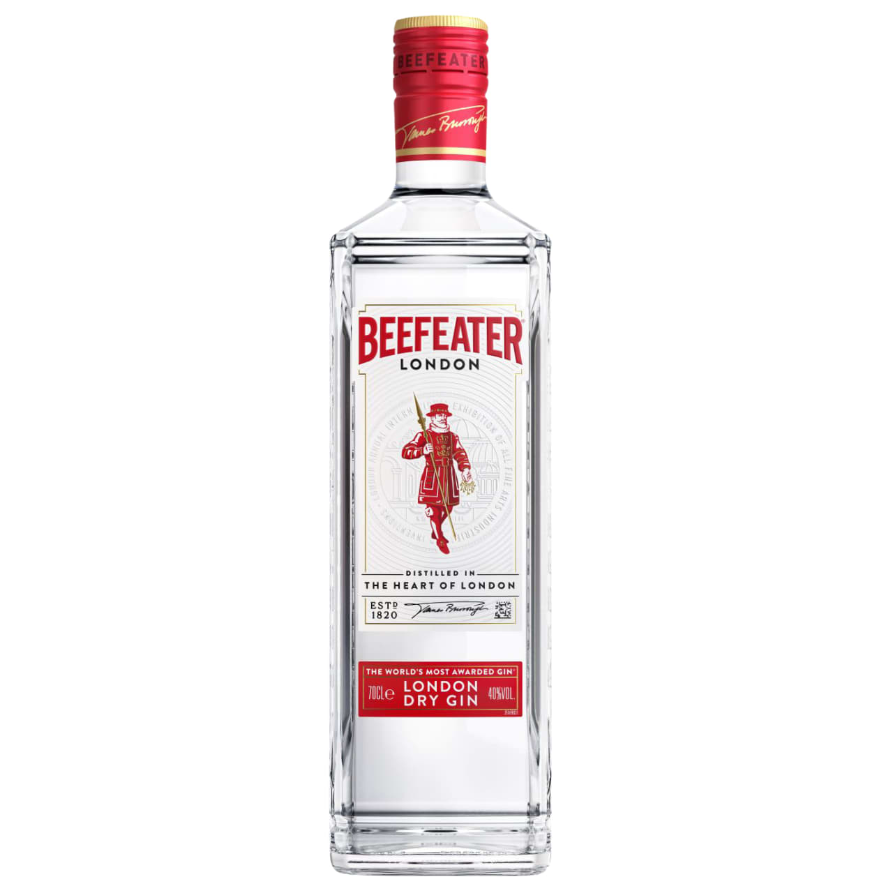 Product Image - Beefeater Gin