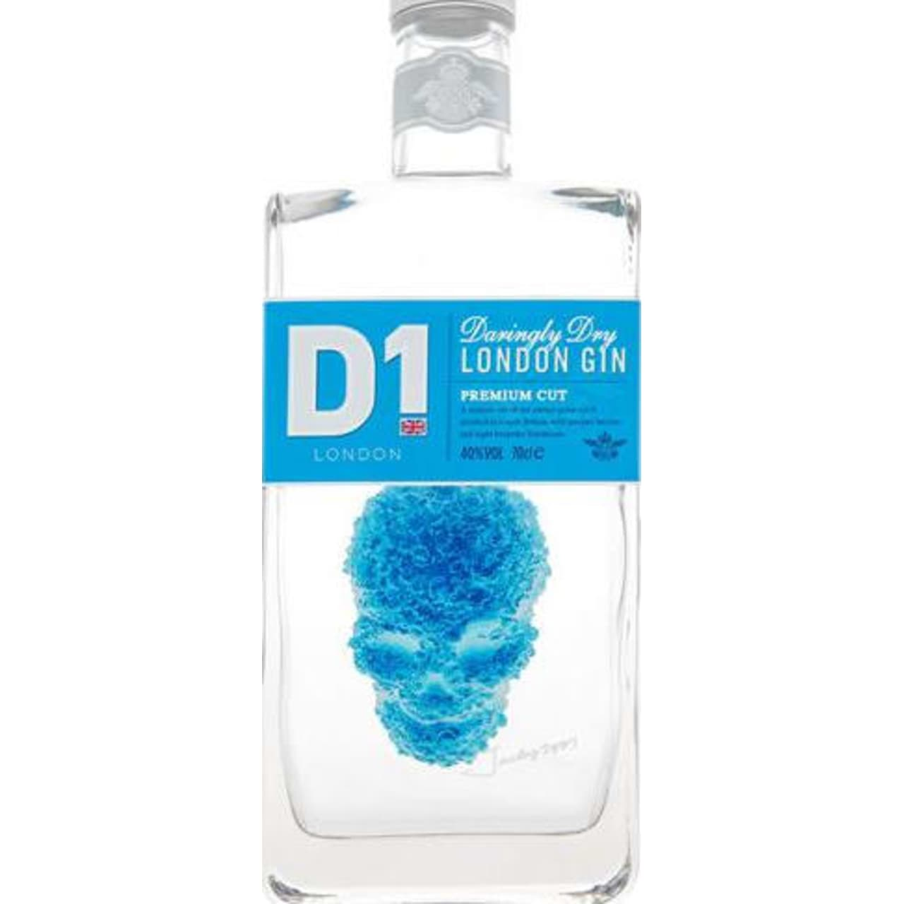 Product Image - D1 London Gin