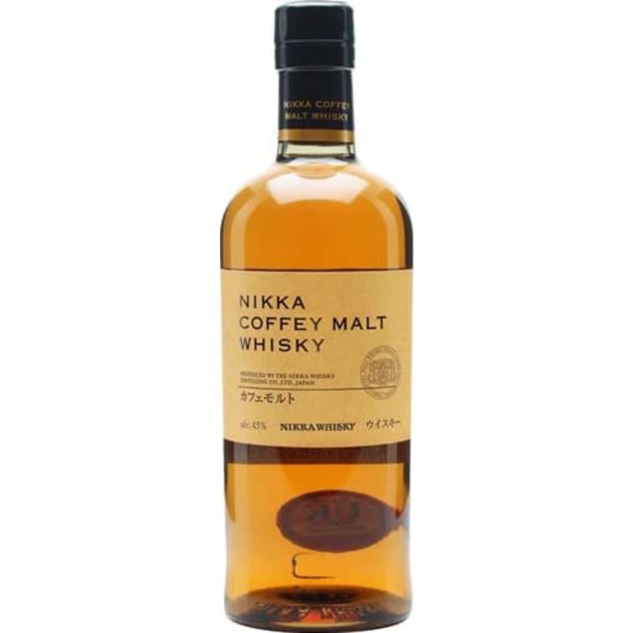 Product Image - Nikka Coffey Malt Whisky