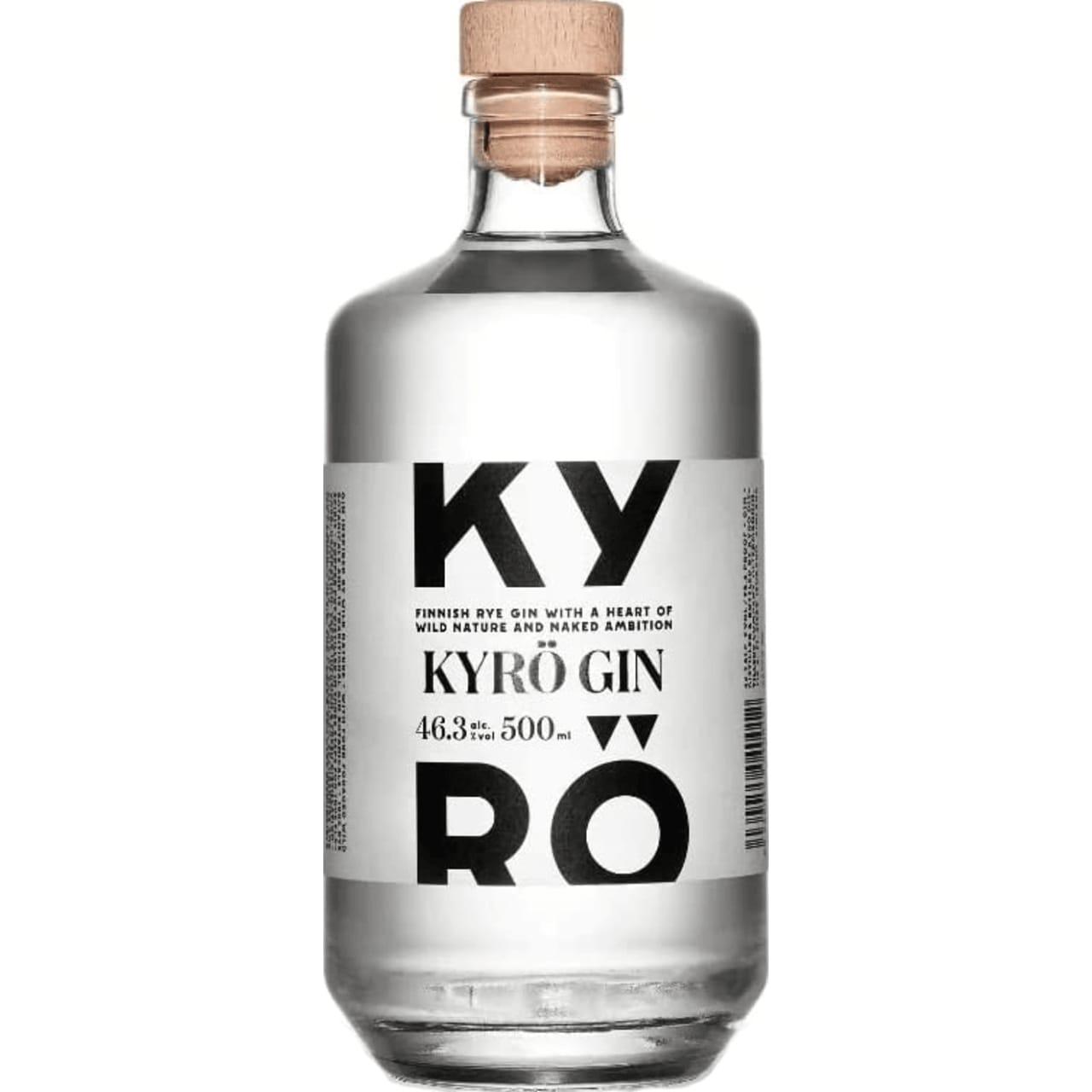 Product Image - Kyrö Gin