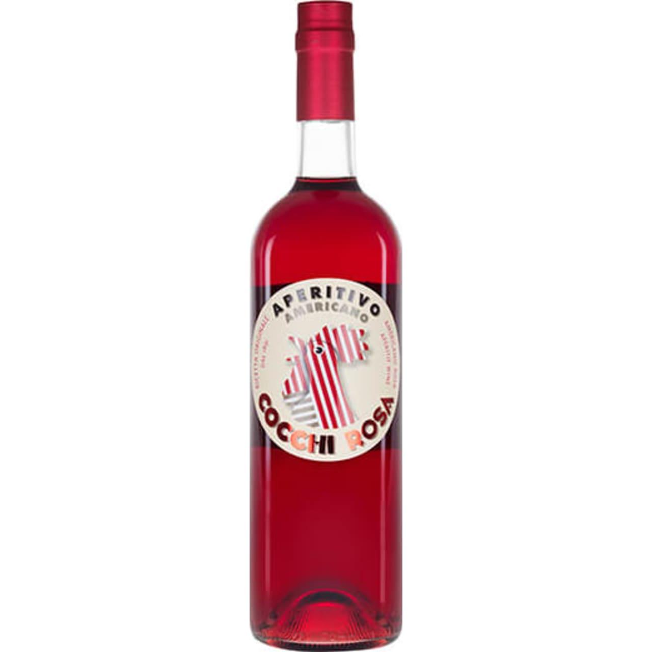 Product Image - Cocchi Americano Rosa