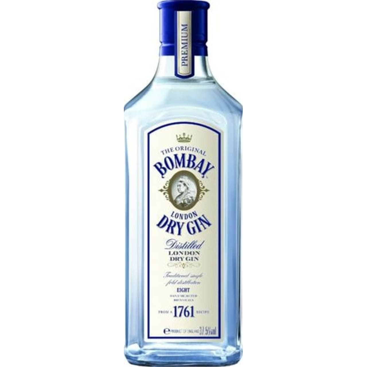 Product Image - Bombay Original Dry Gin