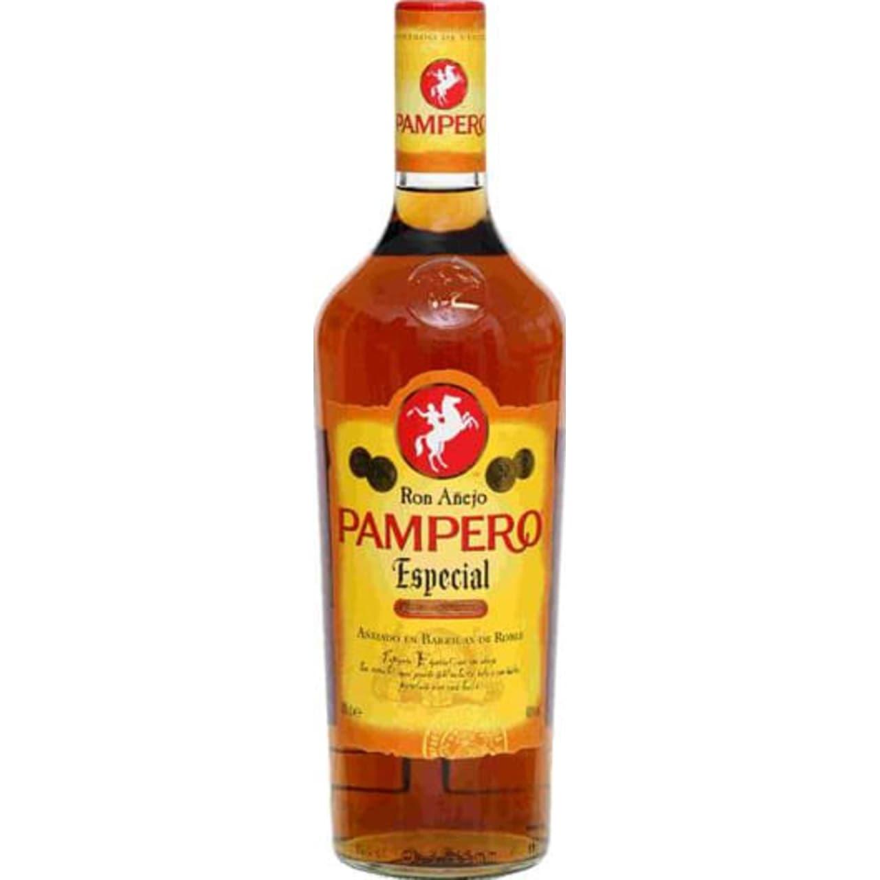 Product Image - Pampero Añejo Especial Rum