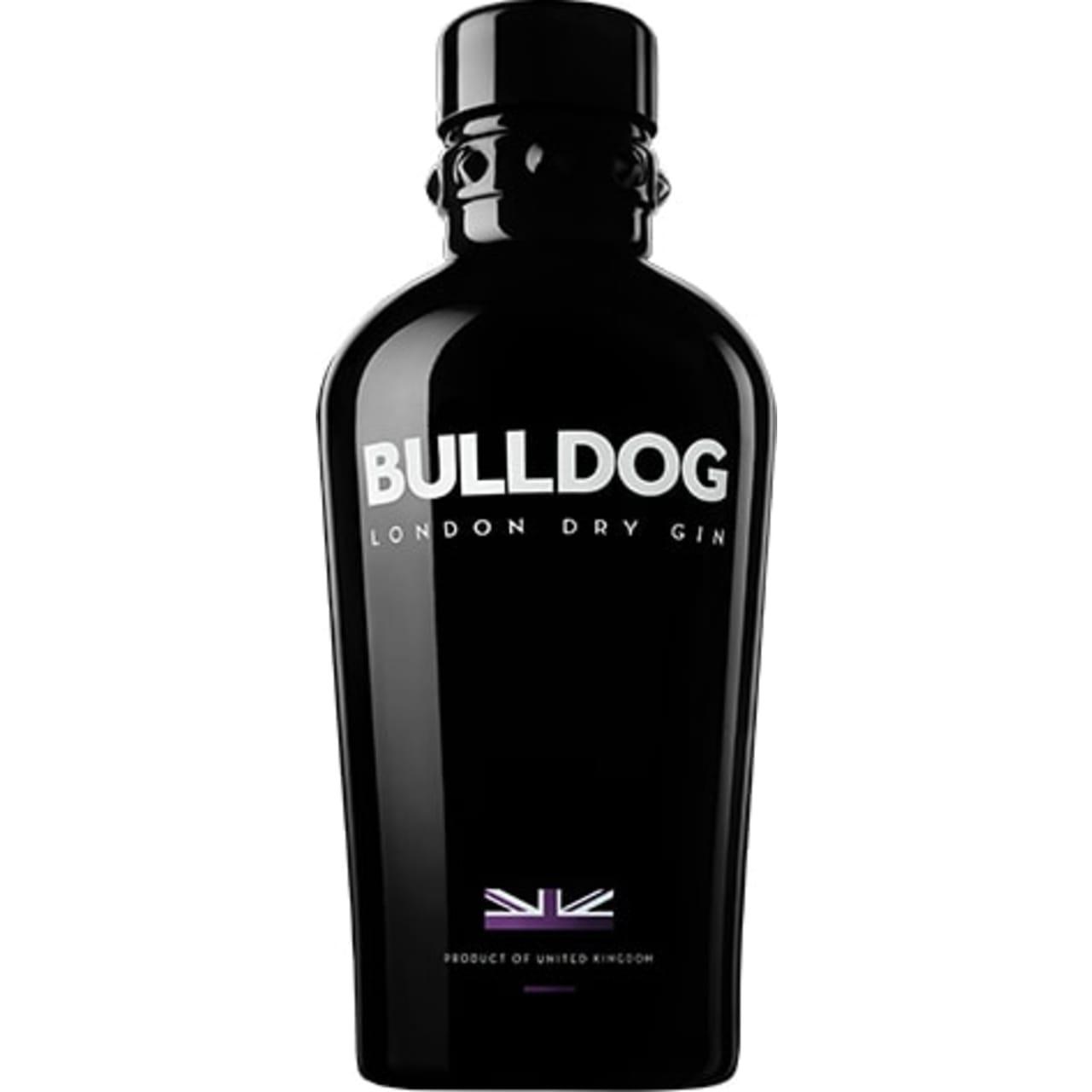 Product Image - Bulldog Gin