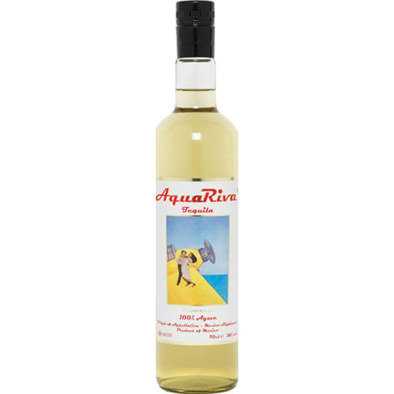 Product Image - AquaRiva Reposado Tequila