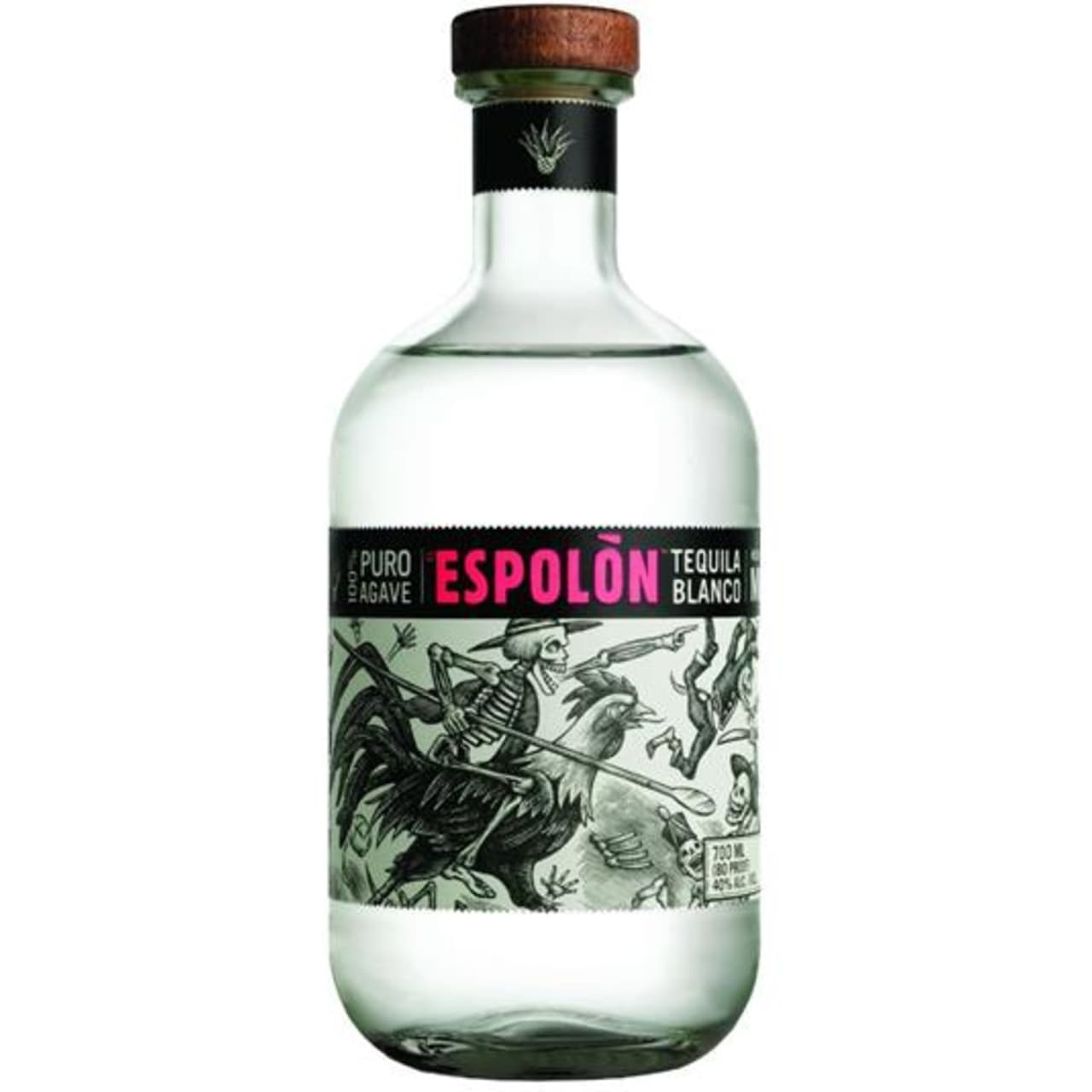 Product Image - Espolòn Blanco Tequila
