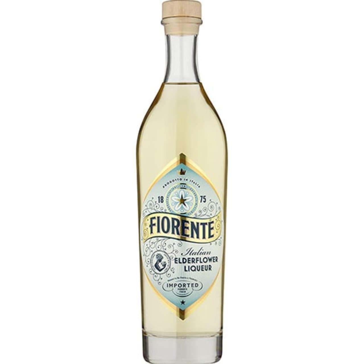 Product Image - Fiorente Italian Elderflower Liqueur