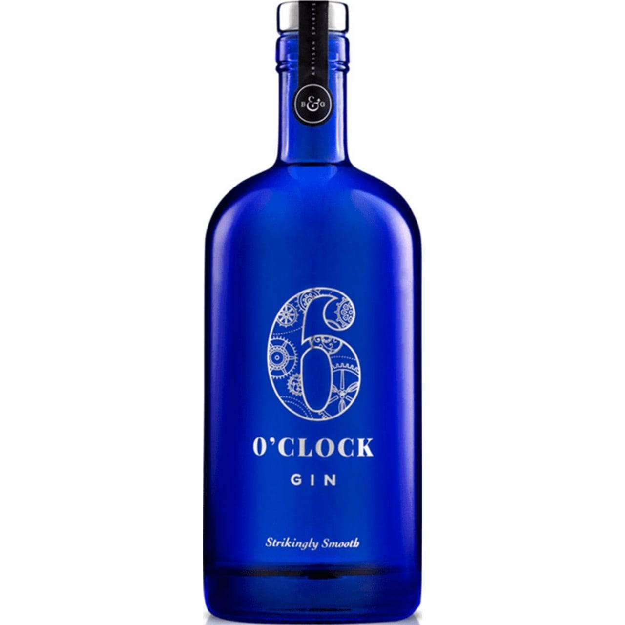 Product Image - 6 O'Clock Gin