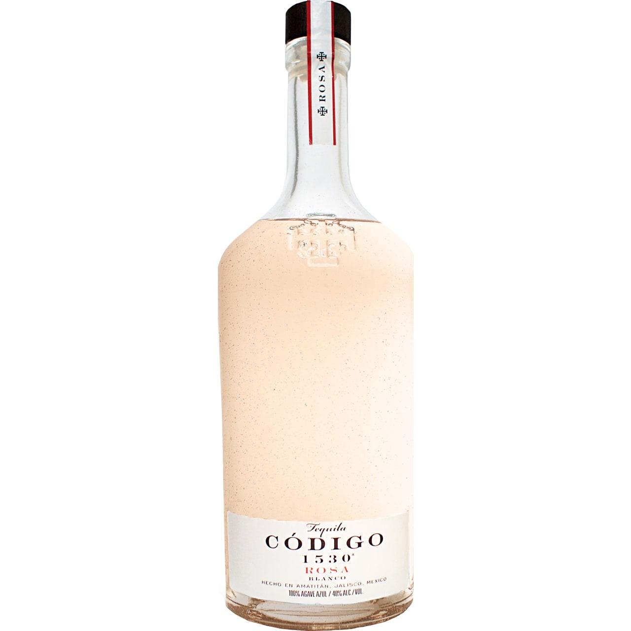 Product Image - Código 1530 Rosa Tequila