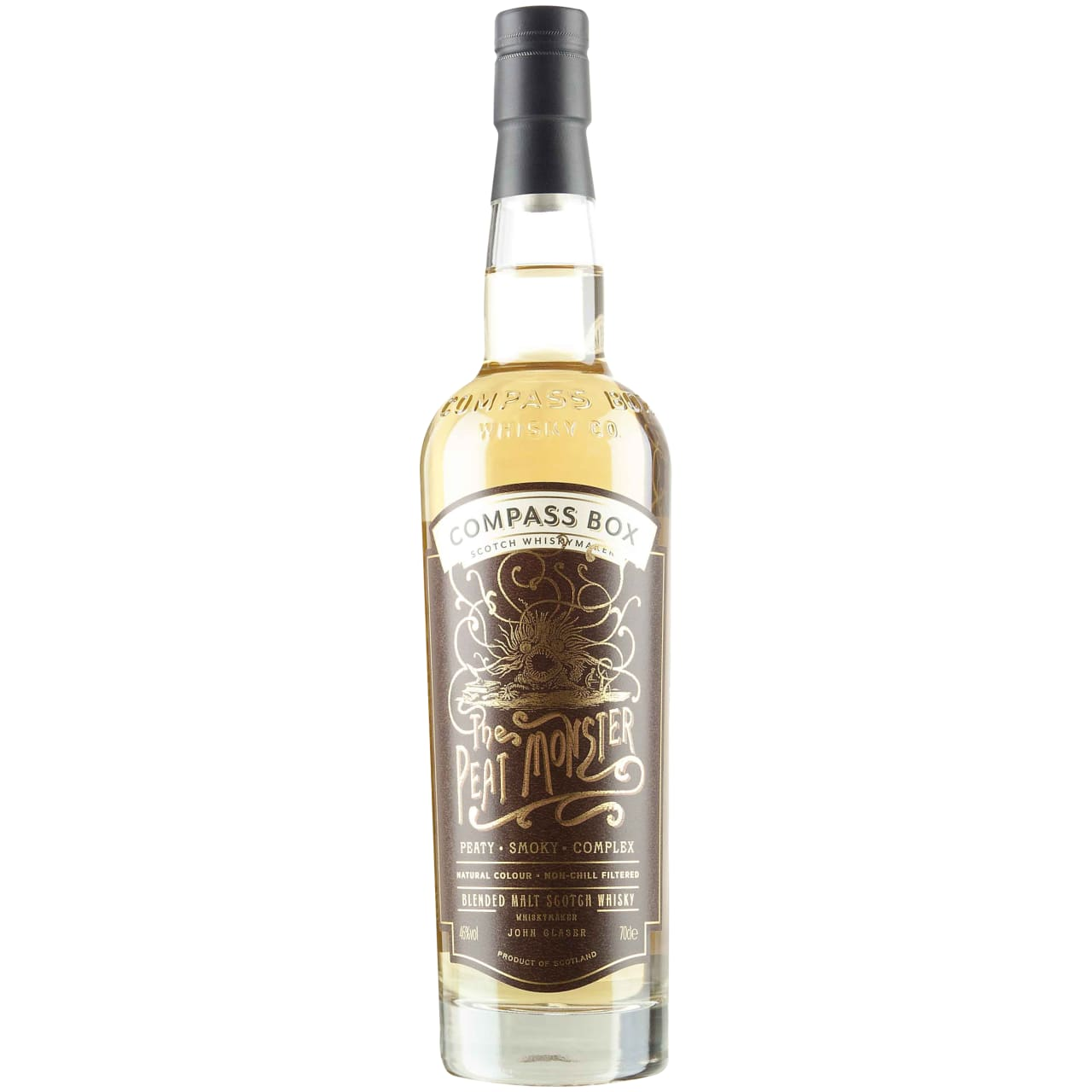 Product Image - Compass Box The Peat Monster