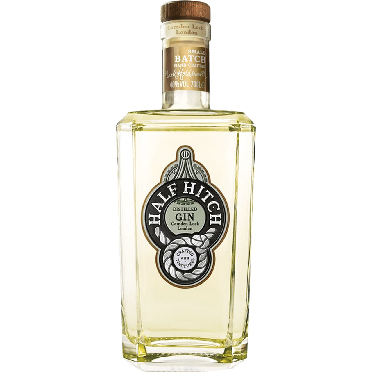 Product Image - Half Hitch Gin
