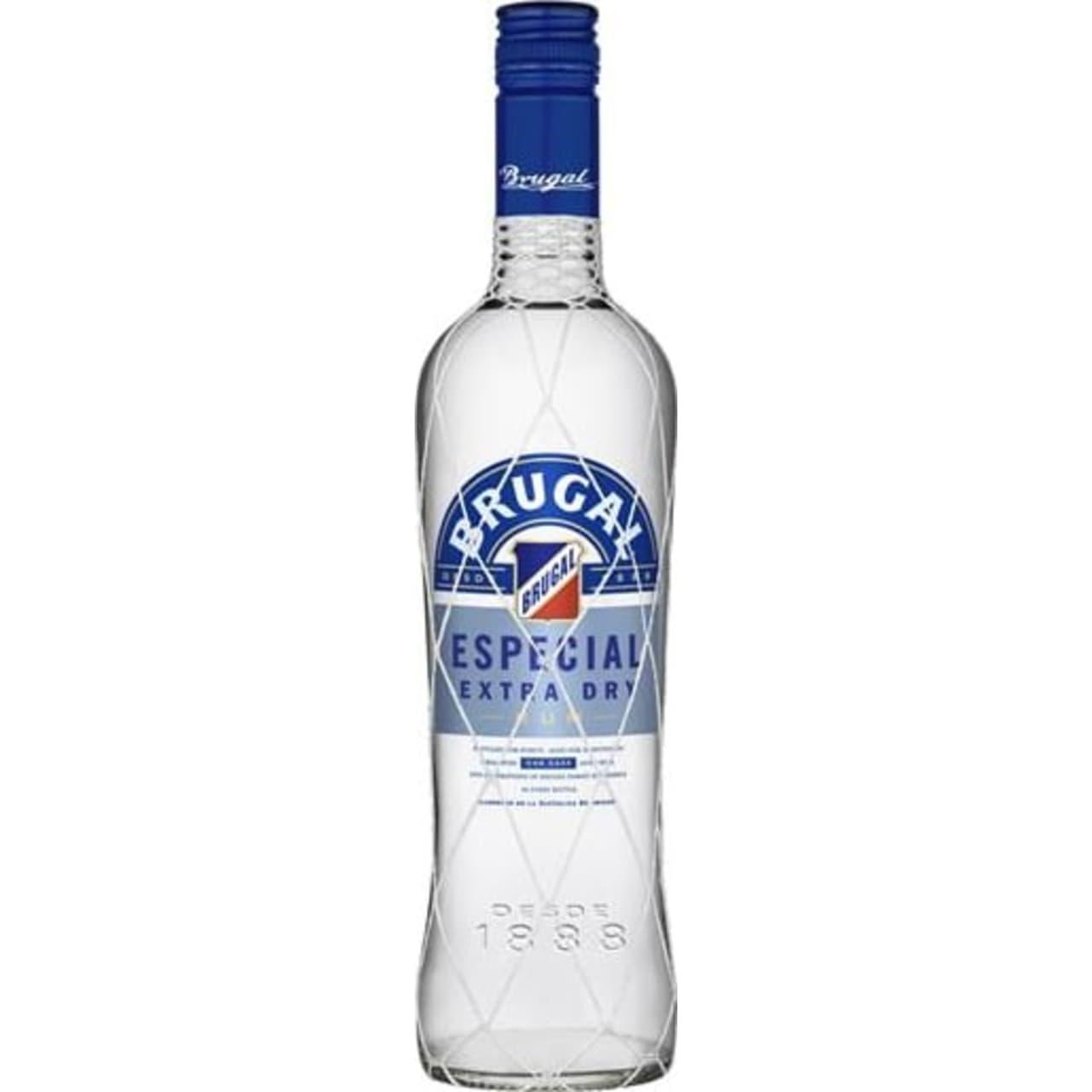 Product Image - Brugal Blanco Supremo Rum