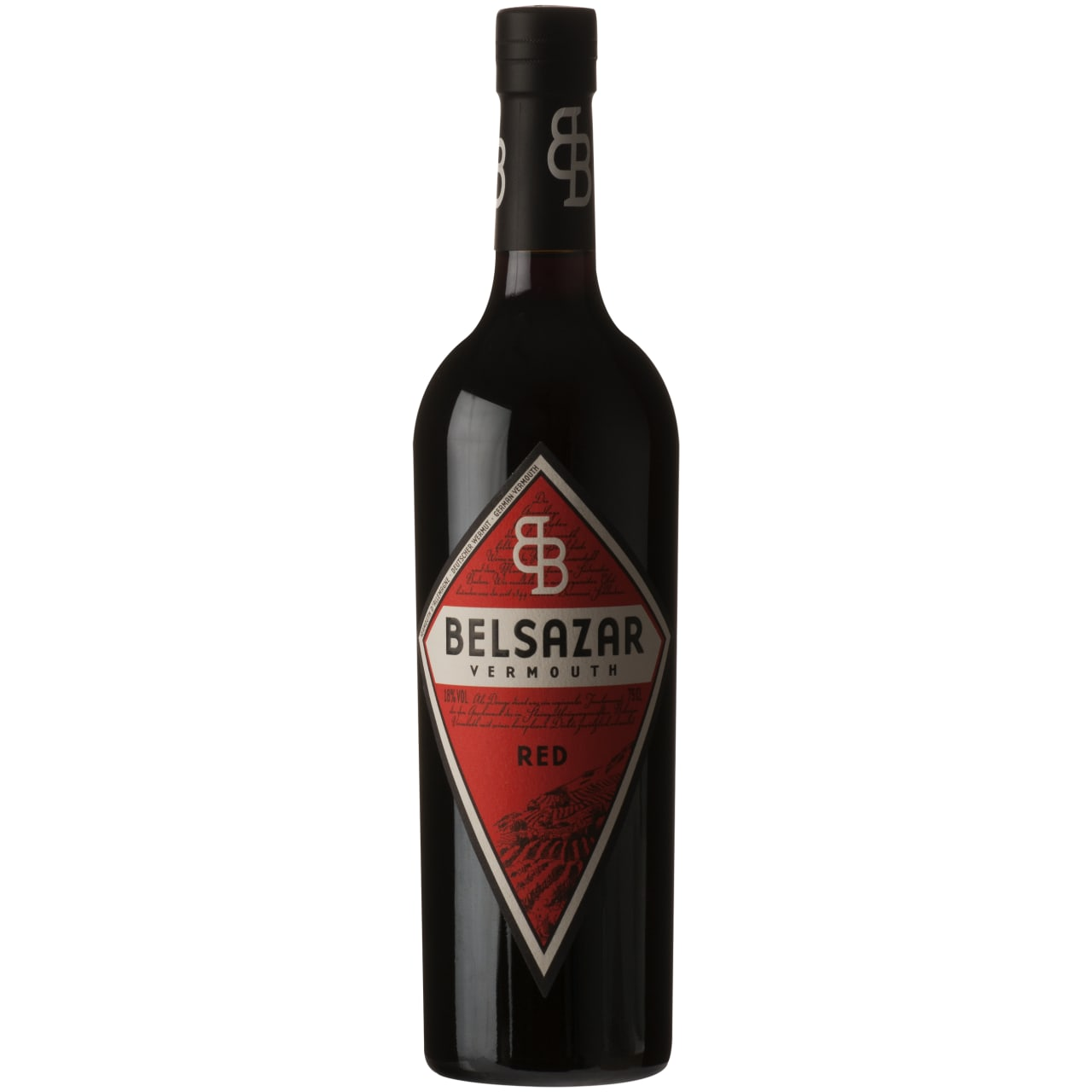 Product Image - Belsazar Red Vermouth