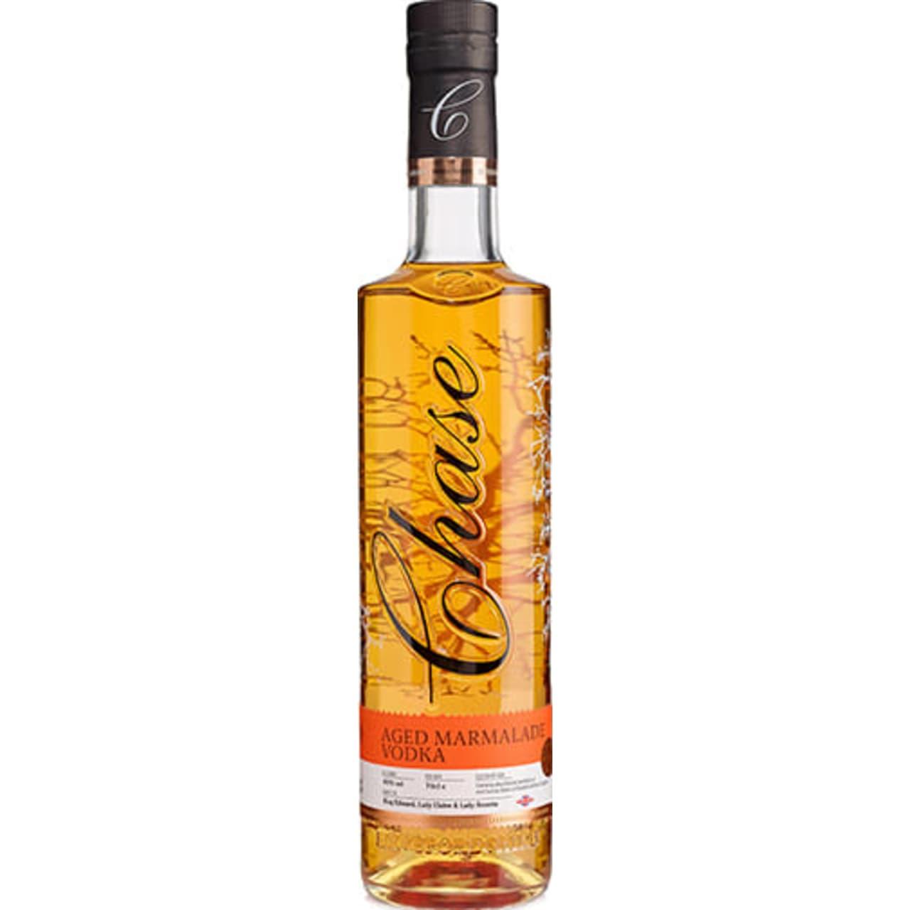 Product Image - Chase Aged Marmalade Vodka