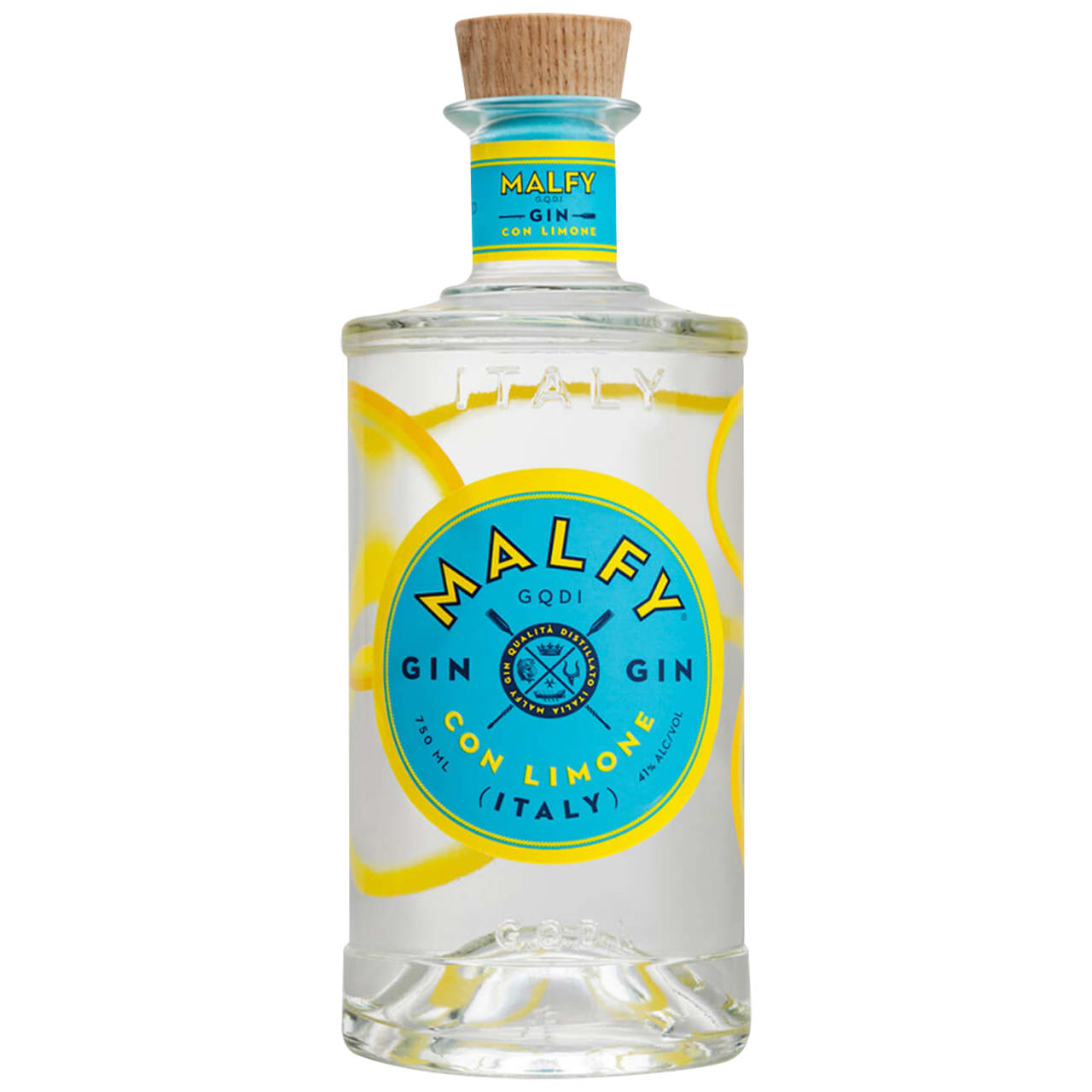 Product Image - Malfy Gin Con Limone