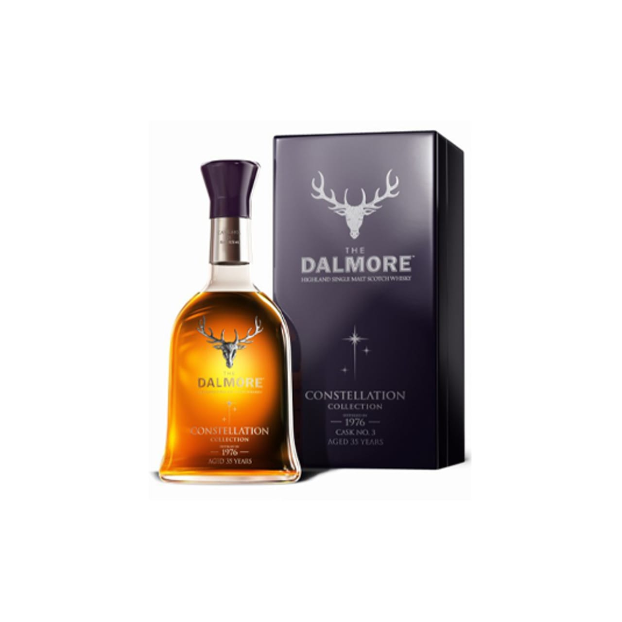 Product Image - The Dalmore Constellation 1976