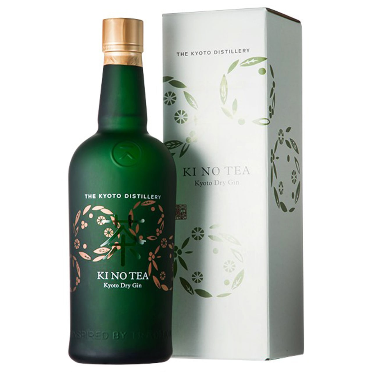 Product Image - Ki No Tea Gin