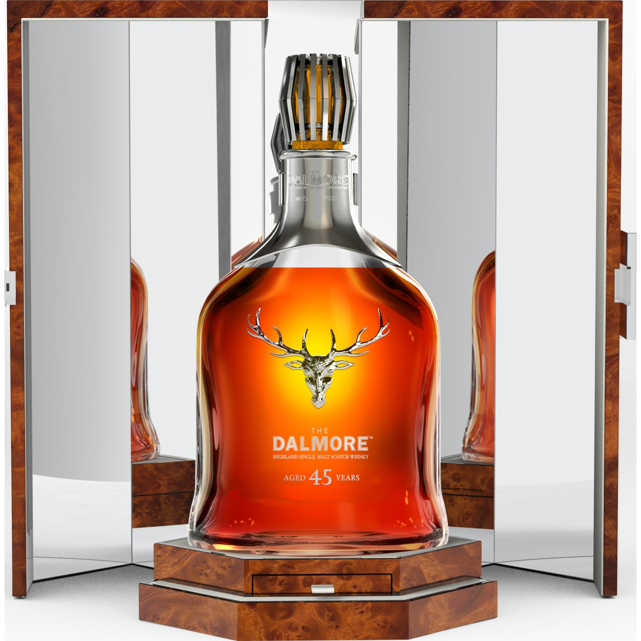Product Image - Dalmore 45yo Single Malt
