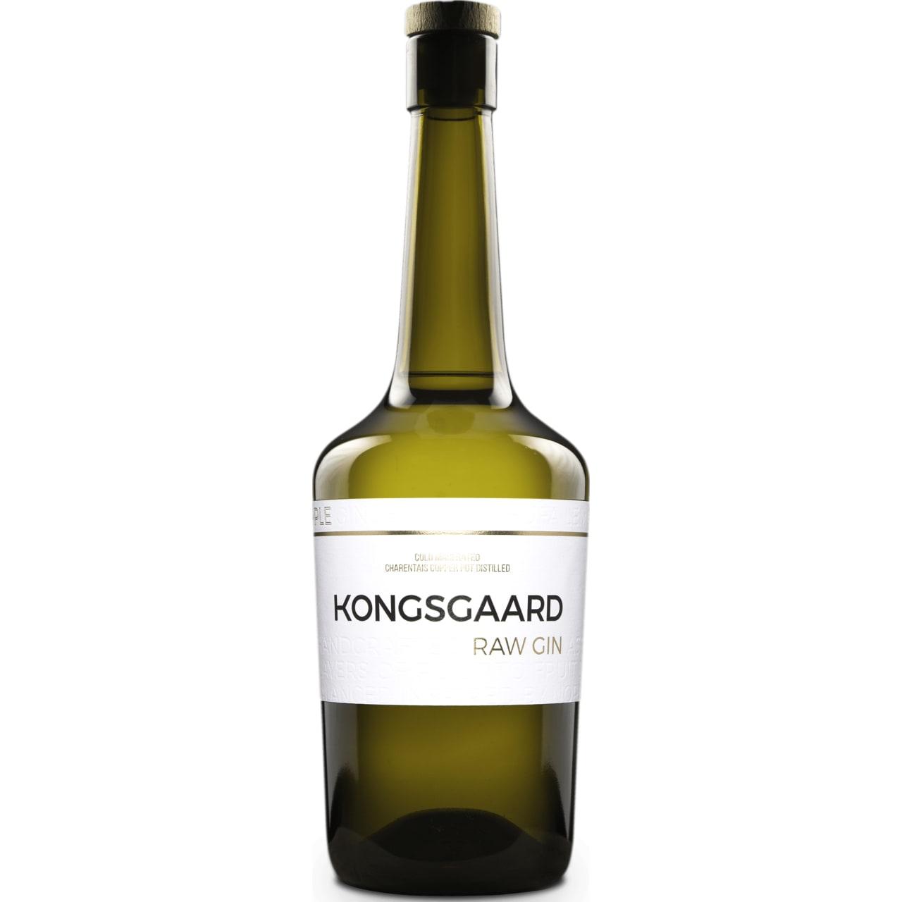 Product Image - Kongsgaard Gin
