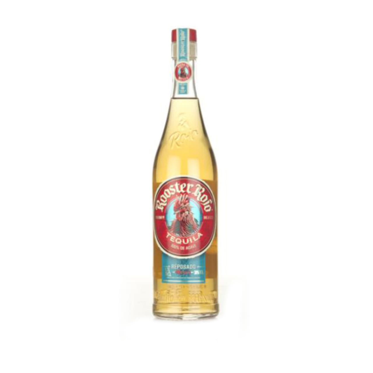 Product Image - Rooster Rojo Reposado Tequila
