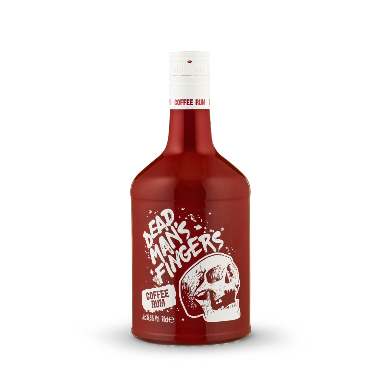 Product Image - Dead Man's Fingers Coffee Rum