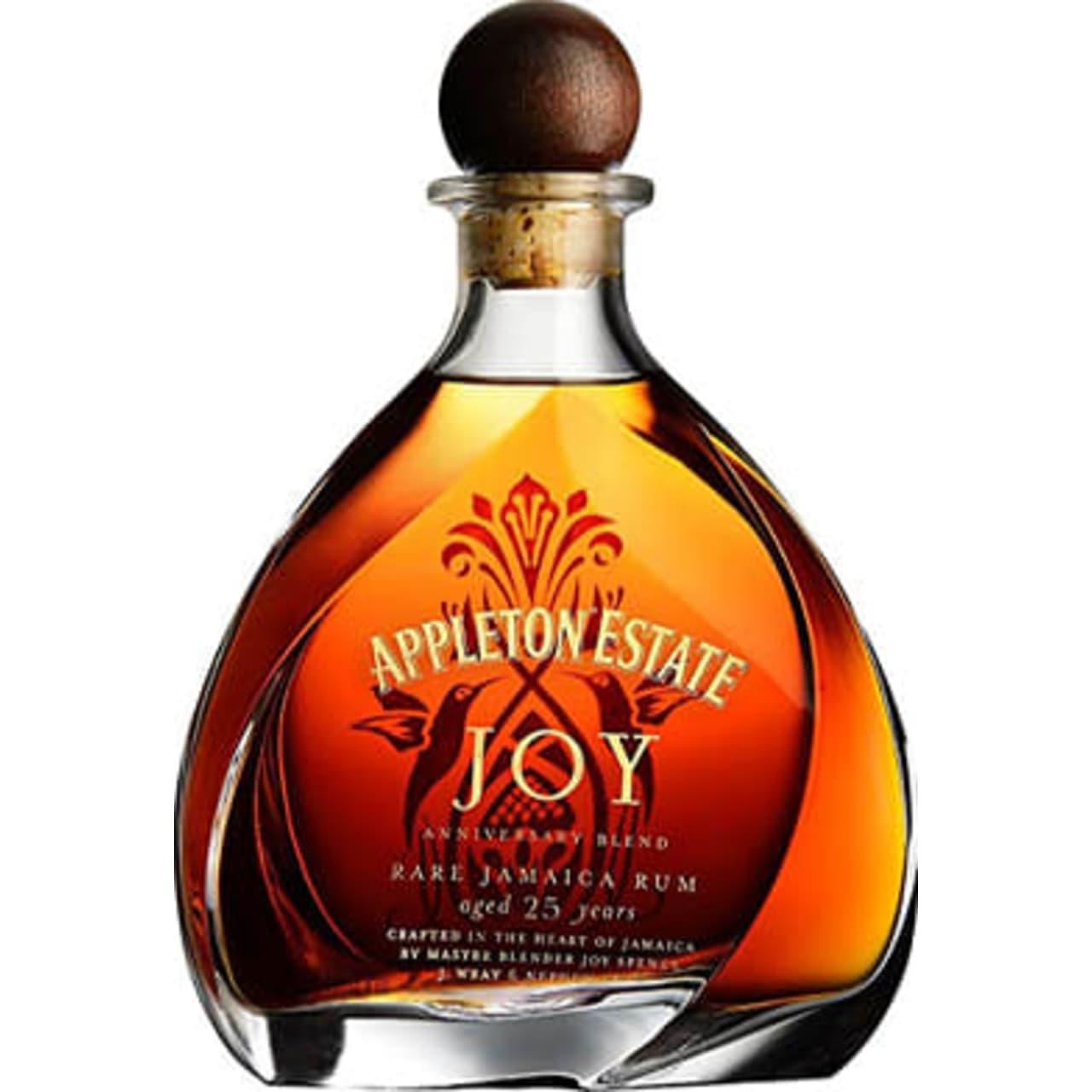 Product Image - Appleton Estate Gilded Joy Rum