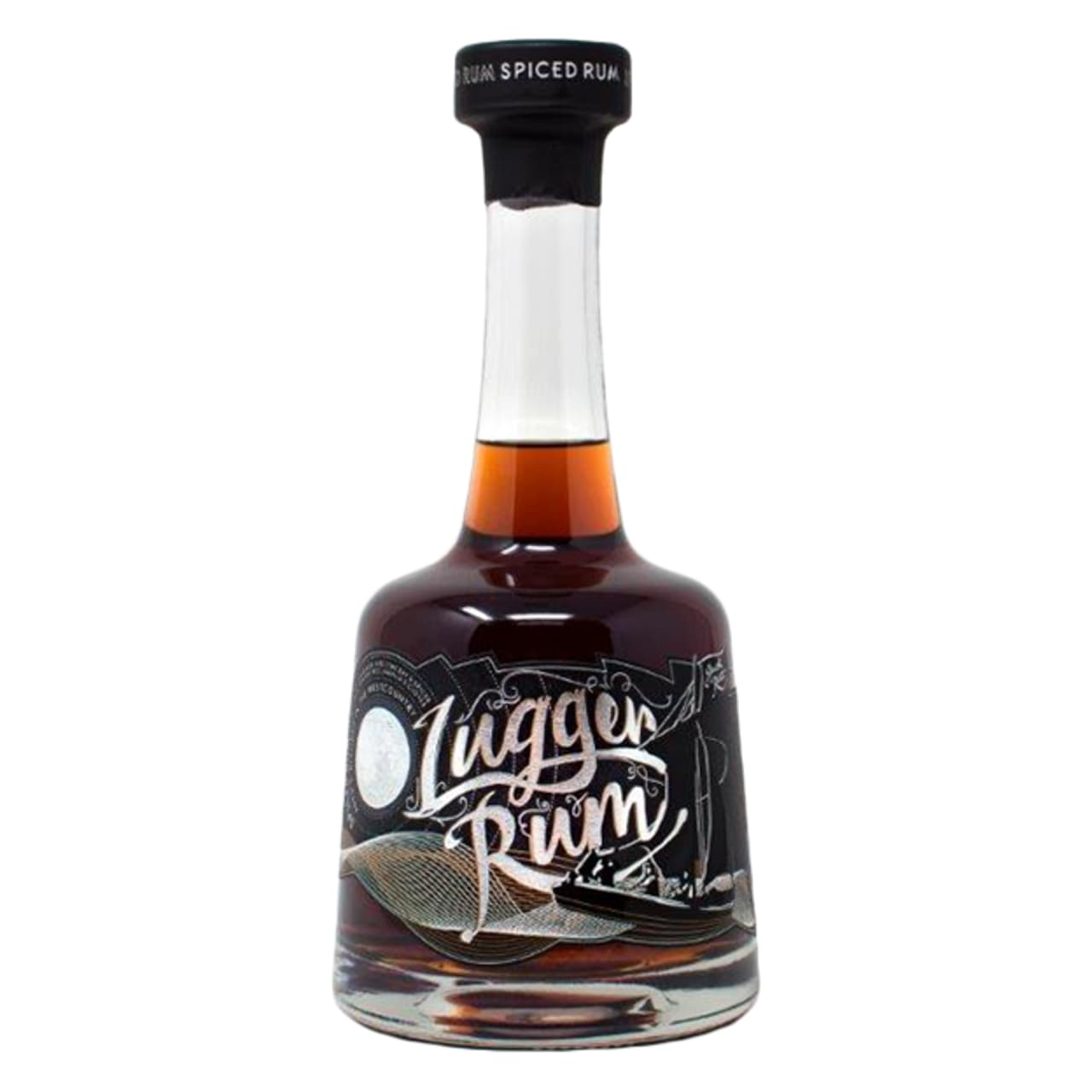 Product Image - Lyme Bay Lugger Spiced Rum
