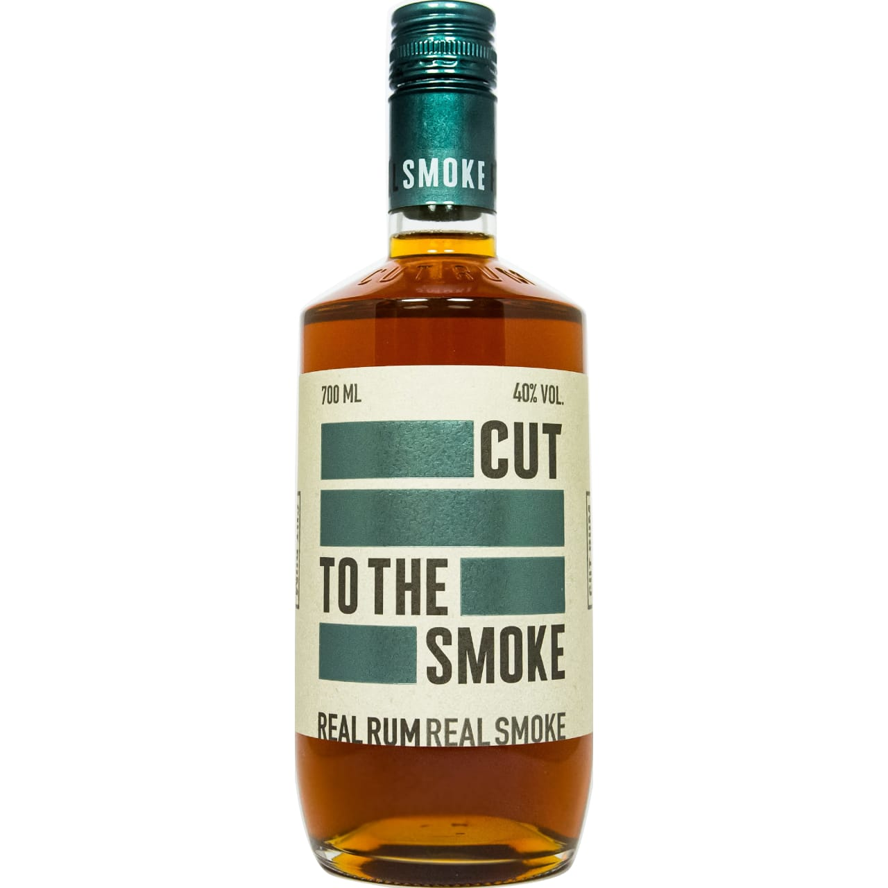 Product Image - CUT Smoked Rum