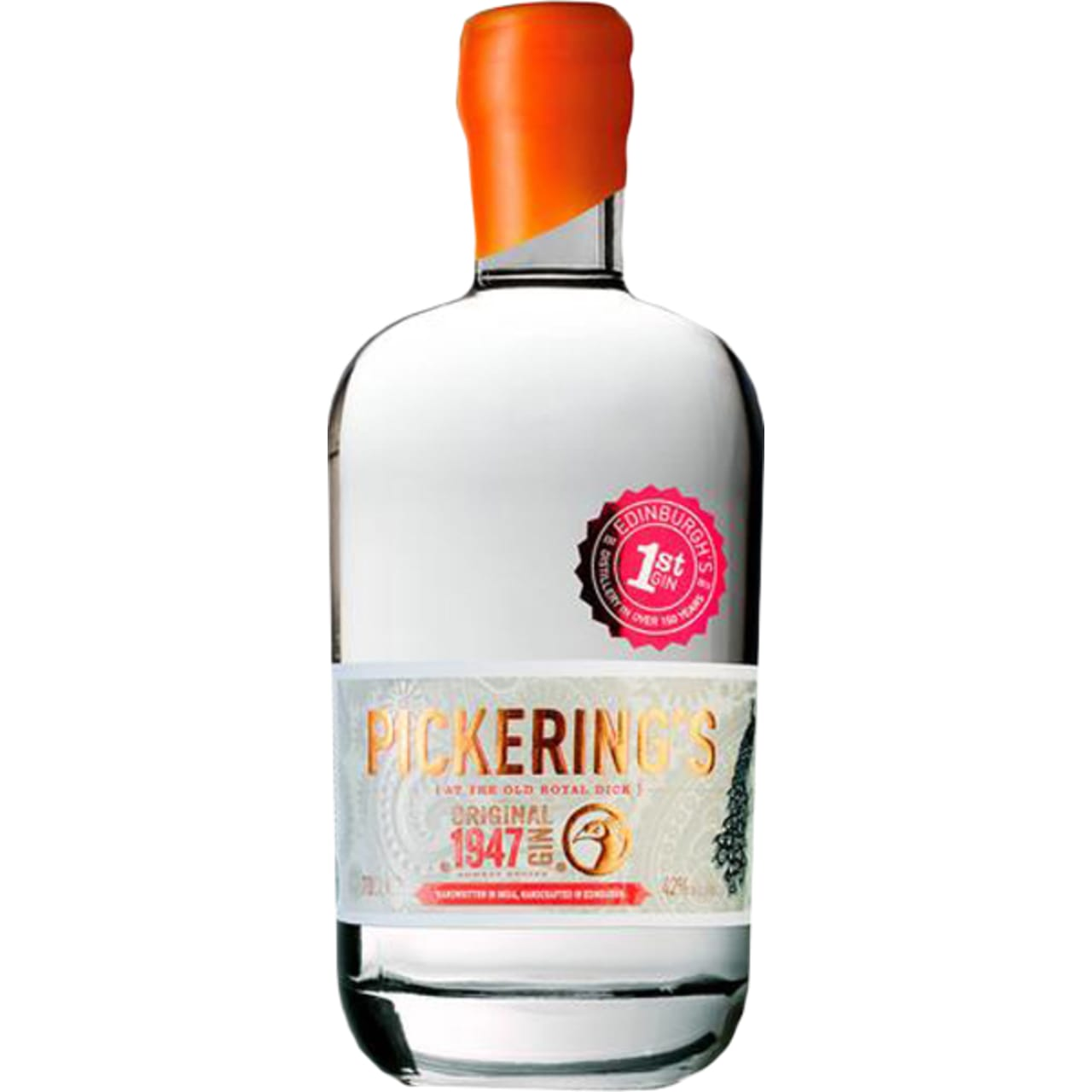 Product Image - Pickering's 1947 Edition Gin